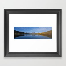 One to Rule Them All Framed Art Print