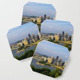 Rivers of Steel Coaster