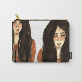 RUBIA Carry-All Pouch