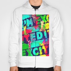 I'm Excited Hoody