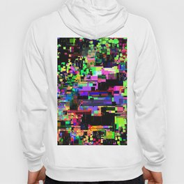 particles Hoody