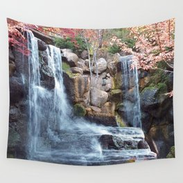 The Fall Wall Tapestry