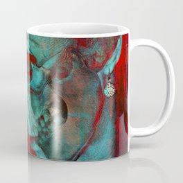 THE GOD WHO GAVE IT (Ecclesiastes 12:7) Coffee Mug