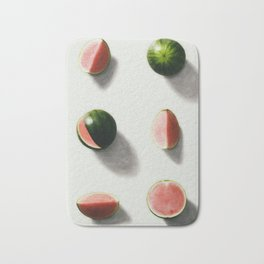 fruit 14 Bath Mat