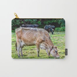 Bessy Carry-All Pouch