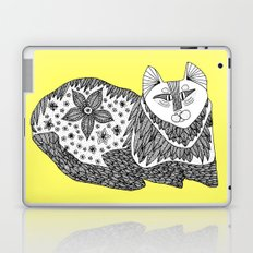 Love Cats Laptop & iPad Skin