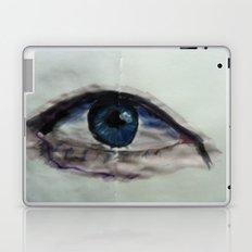 Watercolor Eye Laptop & iPad Skin
