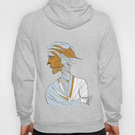 Ballad of the Lonesome Wolfboy  Hoody