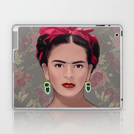 Fridita Laptop & iPad Skin