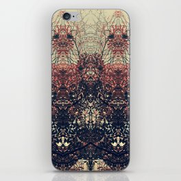 The Enchanted Forest No.13 iPhone Skin