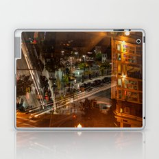 No Where and 25th Laptop & iPad Skin