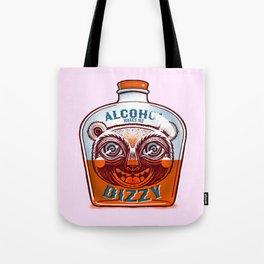 Makes me dizzy Tote Bag