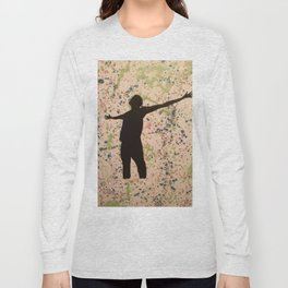 Joyful Praise Long Sleeve T-shirt