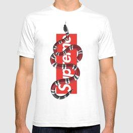 Supreme 3 T-shirt