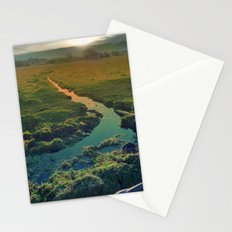 country feedback Stationery Cards