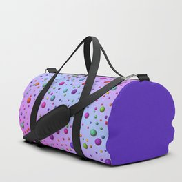 little dots -3- Duffle Bag