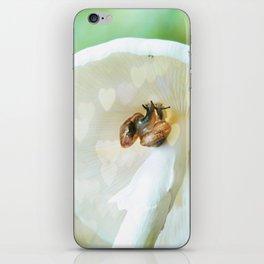 First Date iPhone Skin
