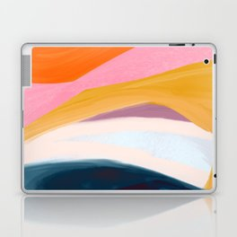 Let Go - no.36 Shapes and Layers Laptop & iPad Skin