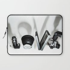 Love Photography Laptop Sleeve