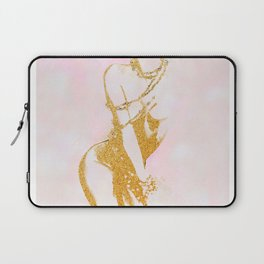 Chained Laptop Sleeve