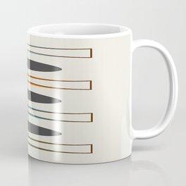 Mid-Century Modern 1.1 Coffee Mug