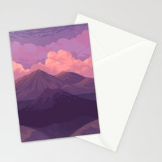 Crater Lake Stationery Cards