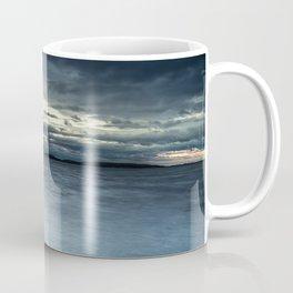 Just leave me alone Coffee Mug