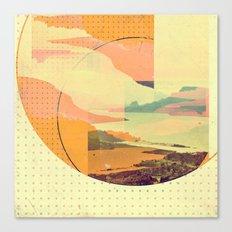 (sky)land Canvas Print