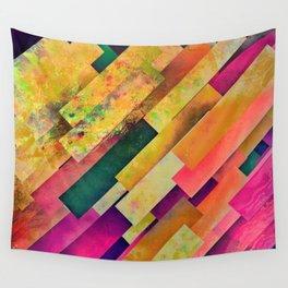 ryys abyyv Wall Tapestry