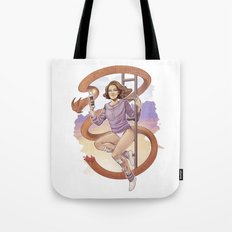 Pardon My French! Tote Bag