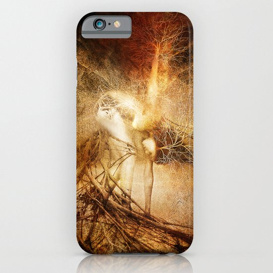 Inside nature iPhone & iPod Case