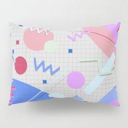 Memphis #82 Pillow Sham