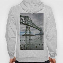 Astoria - Megler Bridge Hoody