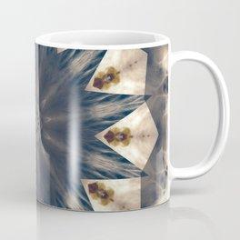 Mandala Fantasy Coffee Mug
