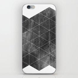 OVERCΔST iPhone Skin