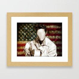 Stars#2 Framed Art Print