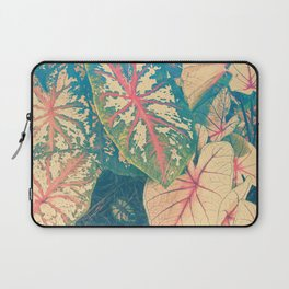 Surreal Caladium Laptop Sleeve