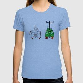 Tornado Intercepter Vehicle (TIV) T-shirt