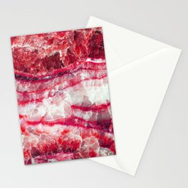 Onyx marble Stationery Cards