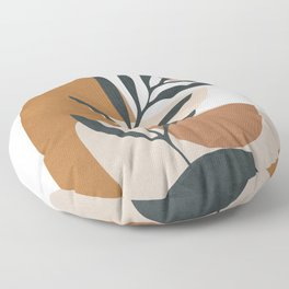Abstract Decoration 01 Floor Pillow