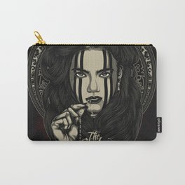 Donella Carry-All Pouch