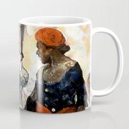 """Tripoli Pirates"" by Frank Schoonover Coffee Mug"