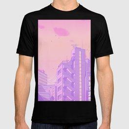 Tokyo Valentine T-shirt