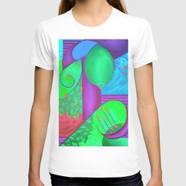 Into the Green 1 T-shirt