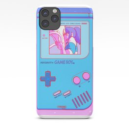 Game Soy (Chihiro and Haku) iPhone Case