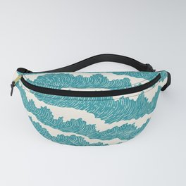 To the sea Fanny Pack