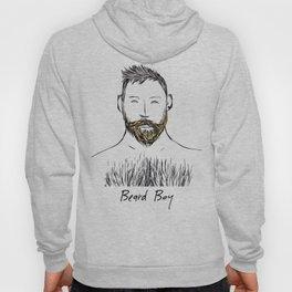 Beard Boy: Nate Hoody
