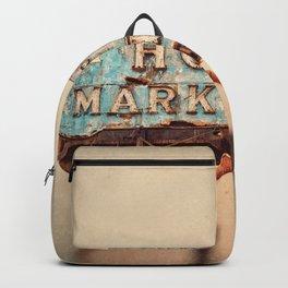 Hotel Mark Twain, Hollywood Backpack