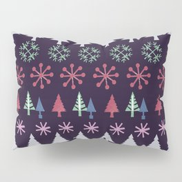 Christmas Design Pillow Sham
