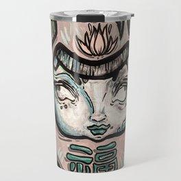 Dada Travel Mug